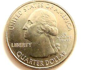 2015-P Saratoga National Historic Park, New York Quarter Commemorative Coin
