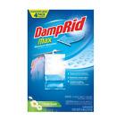 DampRid High Capacity Moisture Absorber Hanging Bag 4 pk. FREE SHIPPING