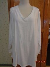 33861e7abf78 Faded Glory Plus Tops & Blouses for Women for sale | eBay
