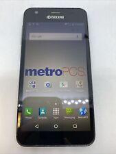 Kyocera C6740 Hydro Wave MetroPCS Smartphone