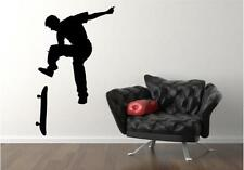 Sports Boy Wall Decals & Stickers