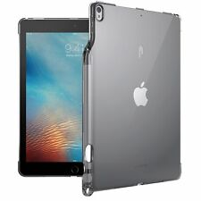 Poetic Soft Ultra-Thin Impact Resistant TPU Case for Apple iPad Pro 10.5 Gray