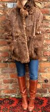 Unbranded Fur 1970s Vintage Clothing for Women