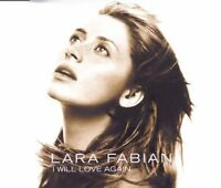 Lara Fabian I will love again (2000, #6685642) [Maxi-CD]