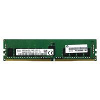 HP 809082-591 16GB 1Rx4 DDR4 19200 PC4-2400-R ECC REGISTERED SERVER MEMORY RAM