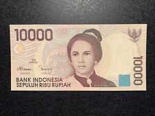 INDONESIEN / INDONESIA  10000 10.000 RUPIAH 1998/2003  P-137 UNC