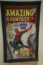 Amazing Fantasy 1 Spiderman Huge 3x5 Banner Poster Store Sign Man Cave Tapestry