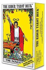Rider Waite ORIGINAL Tarot Card Cards Deck 78 Cards