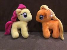 My Little Pony Stuffed Animals Character Toys