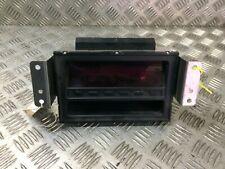 MITSUBISHI L200 2.5 DI-D Display Monitor 8750A190 / 16025032
