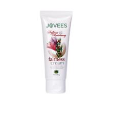 Saffron & Bearberry Fairness Cream 60g deep down moisturising,clarifies the skin