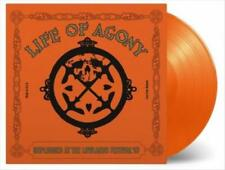 LP-LIFE OF AGONY-UNPLUGGED AT LOWLANDS 97 -2LP- USED - VERY GOOD CD