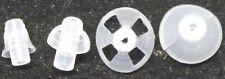 Domes- Hearing aid open ear, Unitron, Widex, ReSound, Starkey, Oticon, Phonak