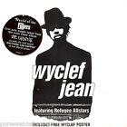 WYCLEF JEAN ft REFUGEE ALLSTARS - We Trying To Stay Alive (UK CD Single Part 1)