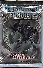 Transformers 3D Battle Card Game 2 Player Battle Pack