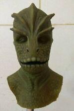 V The Visitors , Lizard V,  Latex Mask