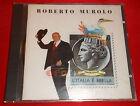 Roberto Murolo L'ITALIA E' BBELLA (è) - CD - 1993 - NUOVO SIGILLATO - EO