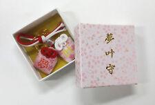 Tokyo Kanda Myojin Omamori Dream come True Fortune Power Good Luck Charm Japan