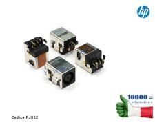 Connettore di Alimentazione DC Power Jack PJ052 HP NC8430 NW8440 NW9440 NX7300 N