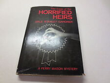 Perry Mason in The Case of the Horrified Heirs Erle Stanley Gardner 1964 hb