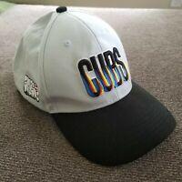 Chicago Cubs Hat Cap Artist Series Wrigley Field Bleachers SGA Giveaway 7/12/19