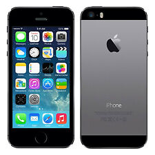 Apple iPhone 5s 16GB - Space Gray A1533