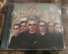 Los Acosta - Nomadas - 2002 Fonovisa