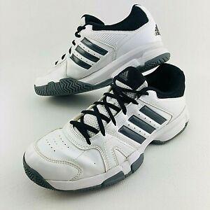 Adidas Barracks F10 Training Mens 9 US Shoes Sneakers Trainers Tennis Walking