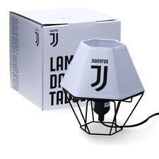 Juventus Lampada da Tavolo