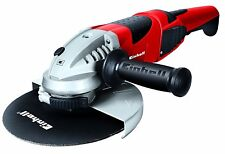 Einhell TE-AG 230/2000 Powerful Angle Grinder 2000W 230V 230mm Power Tool DIY