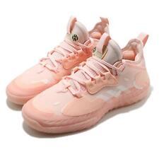 Adidas endurece Vol. 5 futurenatura James Hielo Rosa hombres Tenis de Basketball FZ0834