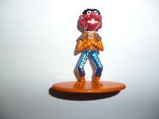 Mini Figura De Personaje De Metal Fundido De Disney-Animal Muppets