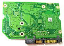 """PCB Seagate 3TB XT, ST33000651AS, 100611023 REV B, 3.5"""" HDD 9KC16V-300 FW: CC45"""
