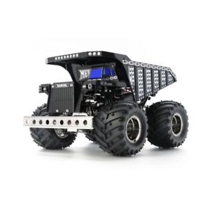 Tamiya 47329 1/24 GF-01 Metal Dump Truck Kit Brand New