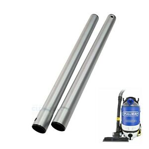 Aluminium Vacuum Rod 35MM Pullman Advance PV900 Commander 900 Cleaner Wand, 2PK