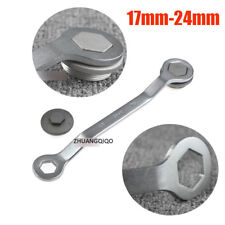 Scooter Oil Drain Plug Filter Cap Spanner For CG GY6 125 150cc Moped Repair Tool