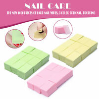 Nail Art Manicure Polish Remover Lint Free Cleaner Wipes Cotton Pad Paper Hot
