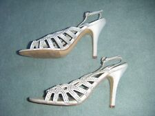 ladies Special Edition redherring size 5 shoes