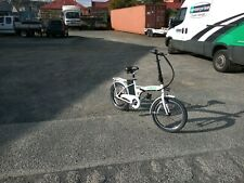 New Model Nakto Fashion Foldable 20 inch wheel  Ebike