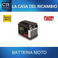 Batteria FIAMM FTX16-BS Motor Energy AGM 14Ah 12V 7904491