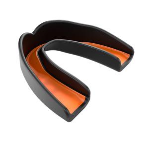 Shock Doctor Multi Sport Gum Shield Orange Gel Fit Martial Arts MMA Krav Maga