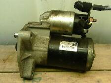 (313494) Peugeot 207 Starter motor 1.4 8v KFV KFT 9656317780