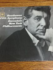 Beethoven: Symphony No. 5 in C Minor, Op.67 - New York Philharmonic/L. Berstein