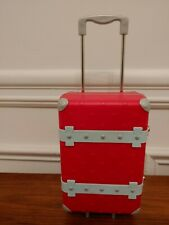 American Girl Grace Travel Suitcase