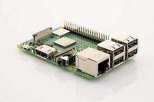 Raspberry Pi 3 Model B Plus 1.4GHz Quad Core 64Bit 1GB RAM (Brand New)2018 Model