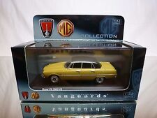 VANGUARDS VA06500 ROVER P6 3500 V8 - ALMOND BEIGE 1:43 - EXCELLENT IN BOX
