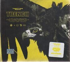 NEW - Twenty One Pilots - Trench (CD, Fueled By Ramen) 21 Pilots USA SELLER!