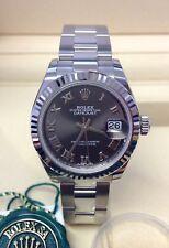 Rolex Datejust Lady 28 279174 Steel Watch