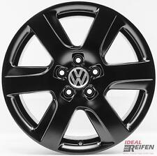 4 VW Scirocco 1K8 Cerchi Lega 17 Pollici 7,5x17 Et37 Originale Audi Cerchioni