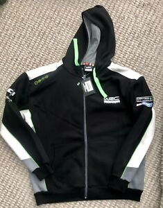 WRC ~World Rally Championship~ hoodie 4XL BNWT